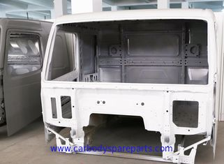 China Replacement Assembled Truck Driving Cabins Set Of Volvo FH12 And FH16 Low Roof Complete supplier