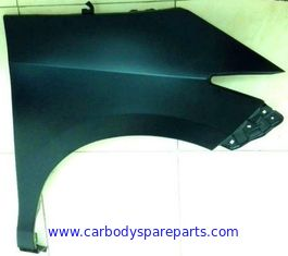 China Toyota Durable Car Metal Parts Front Car Fender Panels For Toyota Previa Replacement supplier