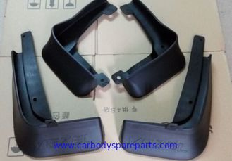 China Rubber Car Custom Mud Flaps Accessory Parts Replacement For Honda Vezel With Logo Print supplier