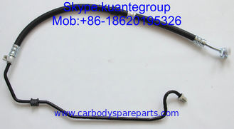 China Hydraulic Power Steering Hose For Honda Accord 2003 CM5 2.4L 53713-SDC-A02 / 53713-SDA-A02 supplier
