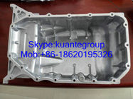 Steel Auto Part Oil Pan Assy Crankcase Assembly Honda Accord 2008-2012 11200-R40-A00