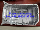 China Steel Auto Part Oil Pan Assy Crankcase Assembly Honda Accord 2008-2012 11200-R40-A00 factory