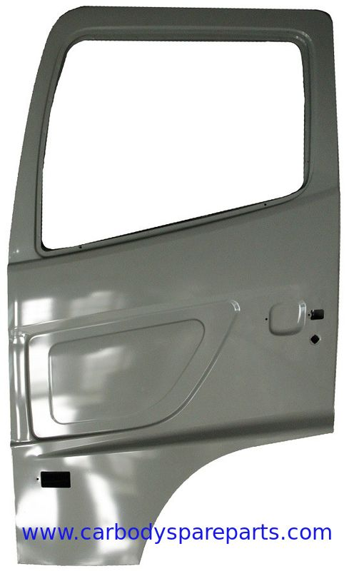 China OEM Steel Gray Paints Durable Truck Cabins Doors For Hino 500 Wide Body Cabin Replacement & OEM Steel Gray Paints Durable Truck Cabins Doors For Hino 500 Wide ...