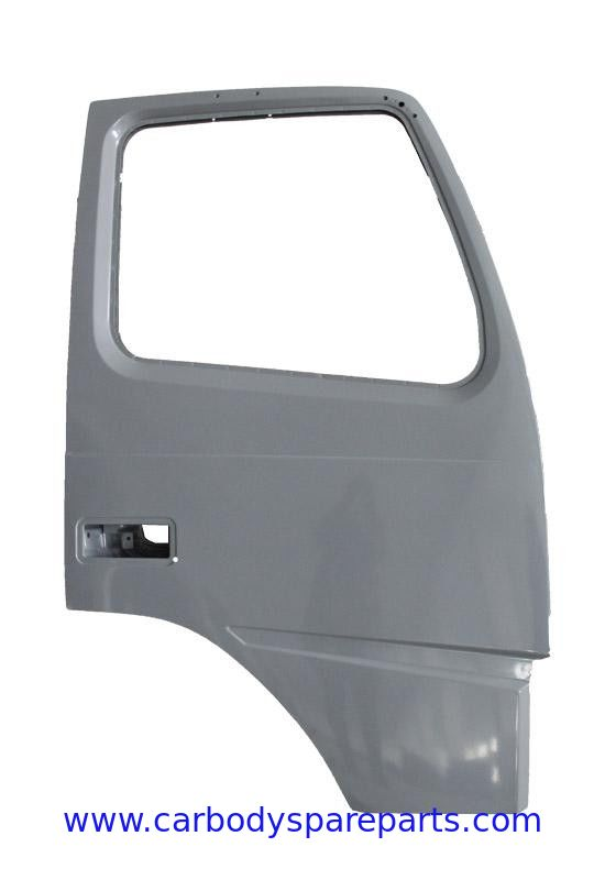 Automotive Truck Cabins Doors For Volvo Fm Truck Driving