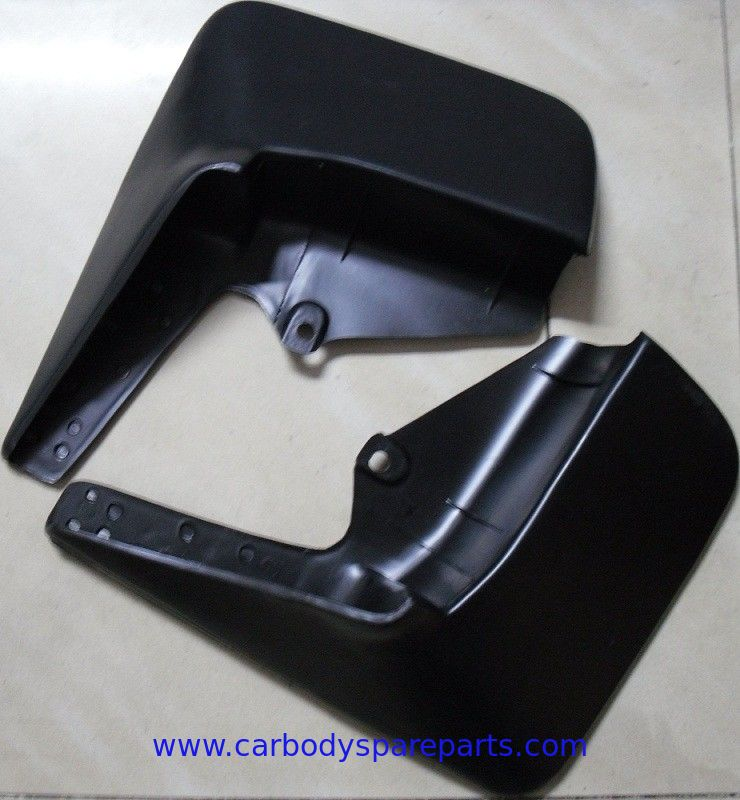Auto Rubber Mud Flaps For Toyota Hiace RZH104 RZH105 Jinbei