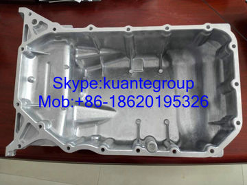 China Steel Auto Part Oil Pan Assy Crankcase Assembly Honda Accord 2008-2012 11200-R40-A00 distributor