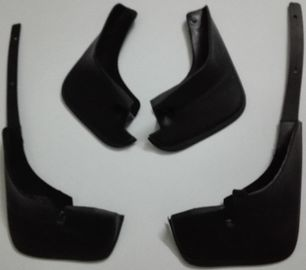 Good Quality Car Body Spare Parts & Spare Toyota Corolla 1997 - AE101 / AE110 / AE111 Mud Flaps Rubber Replacement on sale