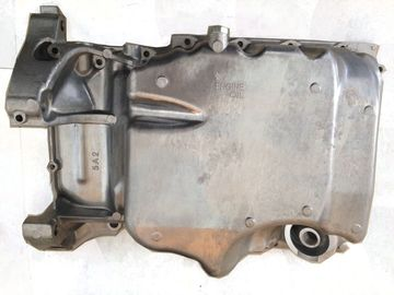 China Honda Accord 2013-2015 11200-5A2- A00 Engine Oil Pan Assembly Iron Replacement distributor