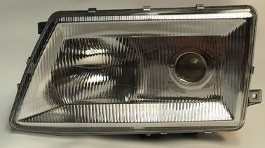 Good Quality Car Body Spare Parts & FM240 Truck Cabins Body Parts Of Head Lamp Glasses Cover OEM No. 3711020-Q156A on sale