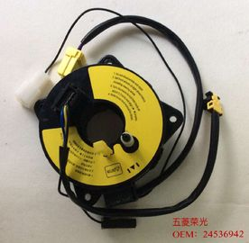 China Motors Lifan / Wuling Citroen Opel Lada Auto Electrical Parts SRS Airbag Spiral Coil factory