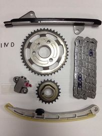 China Steel Car Body Spare Parts Timing Chain Kit For 1NDTV Engine OEM 13540-21010 factory