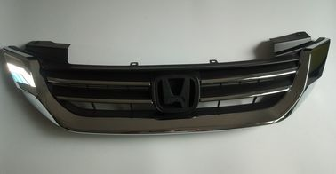 China ISO Honda Car Parts Front Grille For Honda Accord 2013 Foreign Model 71121-T2F-A01 distributor