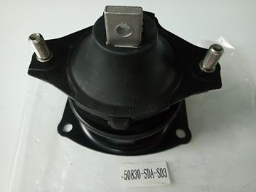 China Honda Accord 2003 2007 Front Car Engine Mount AT OEM 50830-SDA-A02 Engine Mounting for Honda Accord 2.4L K24A2 distributor