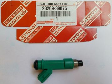 China New Toyota Tacoma Tundra 4Runner Land Cruiser Prado Hiux 1GR Fuel Injector 23209-39075 23250-31060 distributor
