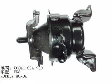 China Left Car Engine Mounting Of Body Parts For Honda Civic 1996 - 2000 EK3 50841 - S04 - 950 factory