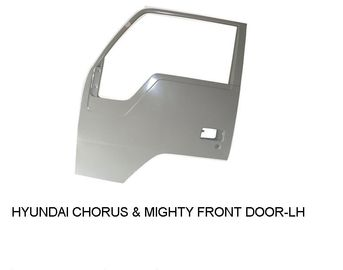 China Hyundai Mighty Hyundai Chorus Front Left Automotive Doors Steel Replacement factory