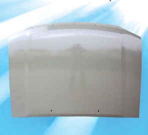 China Car Steel Engine Bonnet / Engine Hood Replacement For Nissan Paladin 65100-VK000 factory