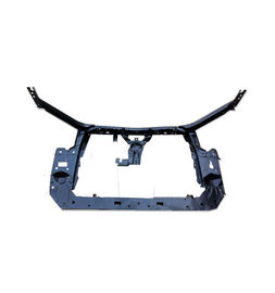 China Steel Nissan X-Trail 2008-2011 T31 Metal Car Radiator Frame 62500-1DA0A Radiator Bracket factory