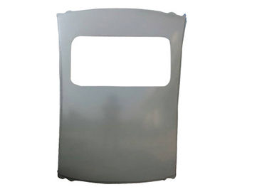 China Professional Steel Car Spare Roof Panel For Nissan Teana 2008 - With Skylight Window Replacement factory