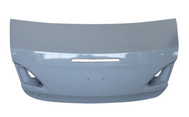 China Automotive Mazda Rear Trunk Lid / Cover For Mazda M6 GV7D-52-610 distributor