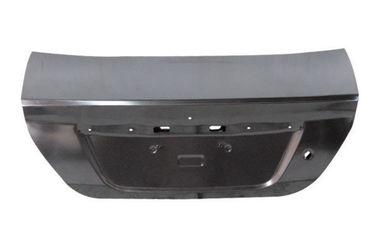 China Steel Car Trunk Lid Replacement For Honda Sedan Fit 2003 - GD6  68500-SEN-H00ZZ distributor