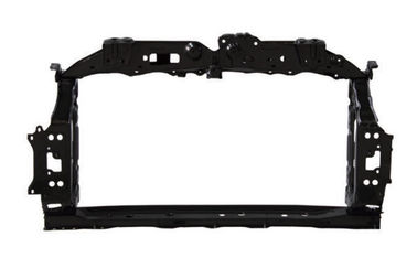China Professional Toyota Steel Car Radiator Bracket Frame For Toyota Yaris 53201-52210 distributor