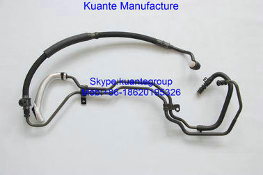 Good Quality Car Body Spare Parts & Automobile Hydraulic High Pressure Power Steering Oil Return Hose Hyundai Tucson 2.7L 57510-2E100 on sale